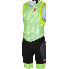 Castelli Free ITU Men teal